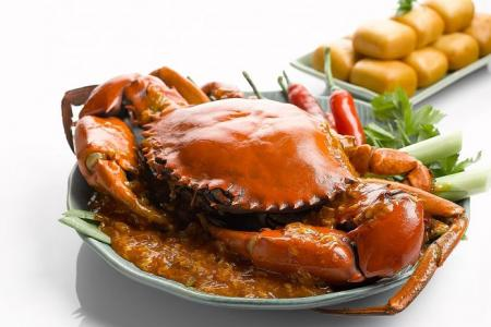Give away: win a crab feast for four
