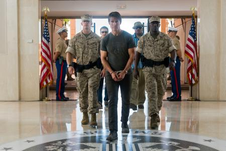 Win! Mission: Impossible - Rogue Nation premiere tickets and spy watch