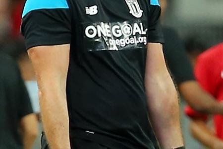 'Stoke will get stronger'