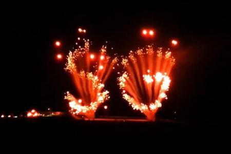 NDP50 fireworks: Bigger booms, bigger 'wow' factor