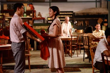Movie Review: 1965 (PG13)