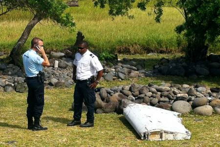Is new plane debris from MH370? MAS working with authorities to determine origins of plane part