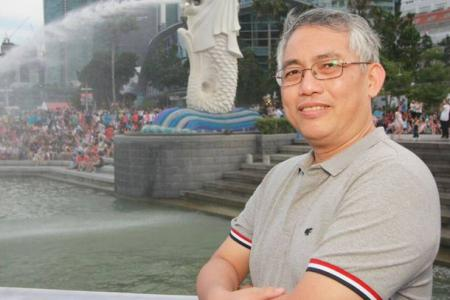 New opposition party PPP to contest Chua Chu Kang GRC?