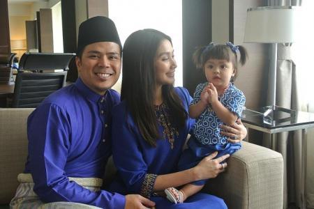 Awal Ashaari: After crash, I couldn't cradle baby daughter