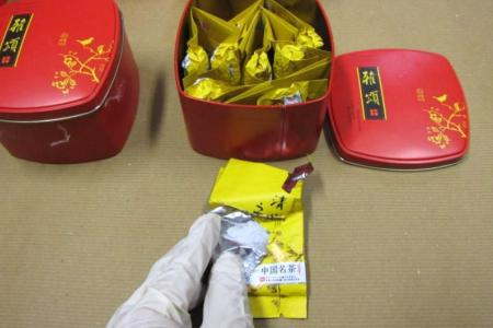 CNB busts two syndicates, seizes $500,000 worth of drugs