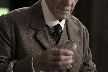 Mr. Holmes (PG)