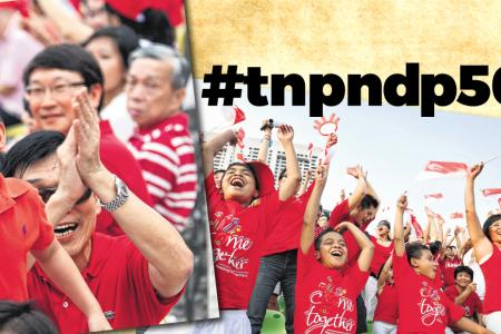 Show off your national pride in our NDP photo contest