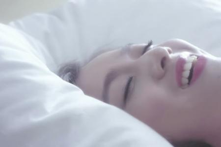 Eric Khoo's new project celebrates the female orgasm