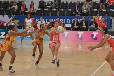 National netball team need a reboot for 2016 Asian Championships