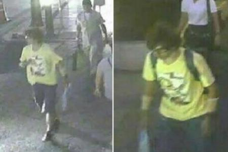 Another bomb explodes in Bangkok as police release photo of suspect