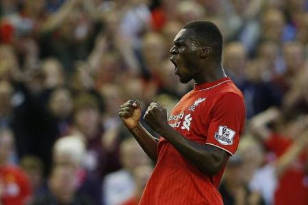 Benteke's striker's instinct is what Liverpool were lacking