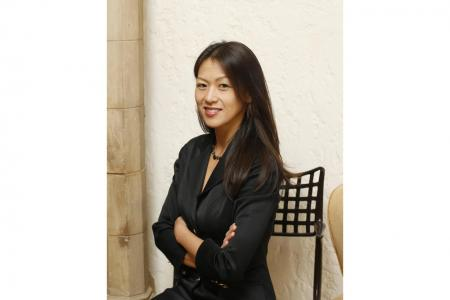 Tiger Mum Amy Chua launches tuition centre in Singapore