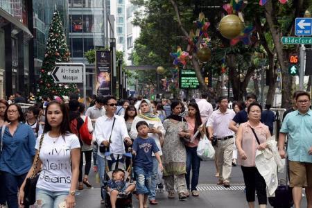 Population still hot-button issue