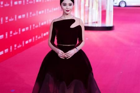 Fan Bing Bing enters Forbes' highest paid actresses list at No. 4