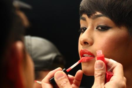 New Face 2015: Behind The Scenes