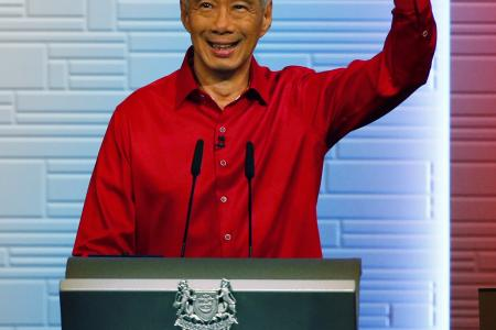 PM's National Day Rally speech: We thrived because we are 'strong together'