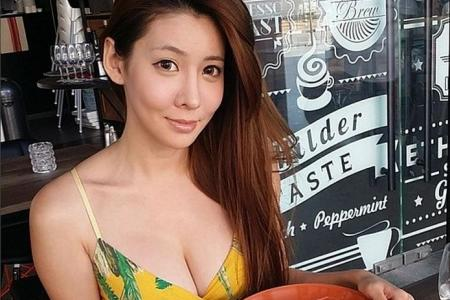 Actress with 32D chest: My assets have given me unwanted attention