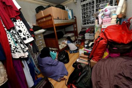 After 5-year dispute, buyer gets to move into flat as sellers go to jail