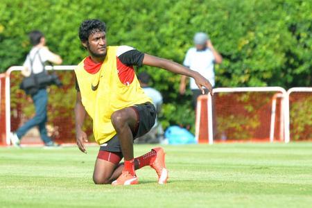 Madhu and defence hold the key against Syria