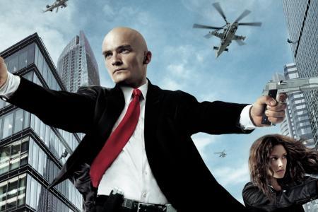 Hitman: Agent 47 a hit with S'poreans