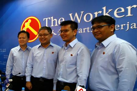Quality opposition candidates good for voters, say analysts