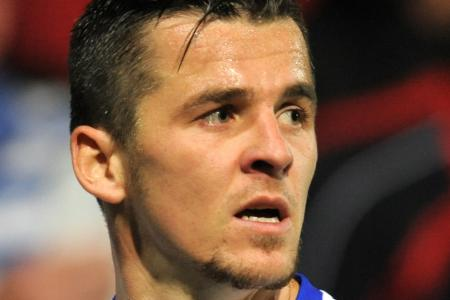 Joey Barton's sarcastic tweets about new club dug up
