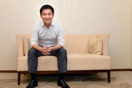 Tan Chuan-Jin telling it like it is