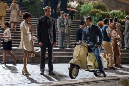 Movie Review: The Man From U.N.C.L.E.