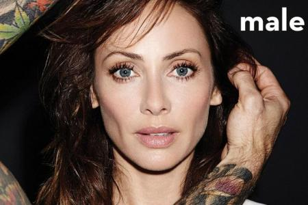 Natalie Imbruglia covers male artists in comeback album