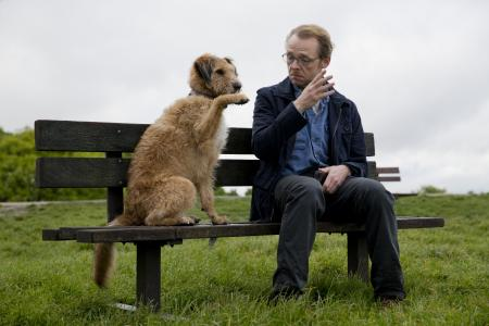 Movie Review: Absolutely Anything (NC16)