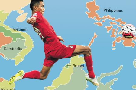 LionsXII will be Singapore Lions in Asean Super League