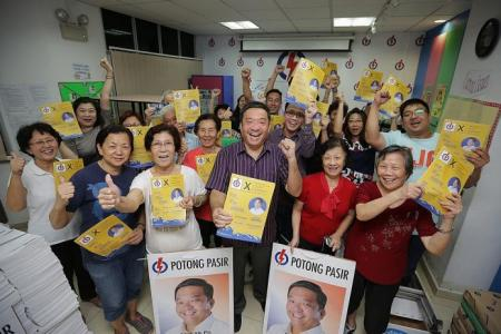 Hot spot: Has Sitoh stepped out of Chiam's shadow in Potong Pasir?