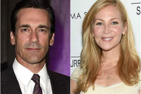 Mad Men star and longtime girlfriend call it quits