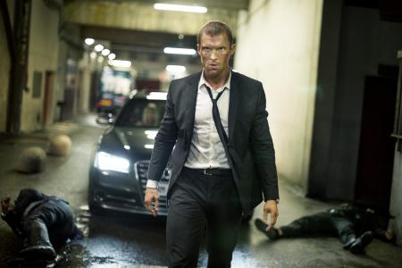 Movie Review: The Transporter Refueled (NC16)