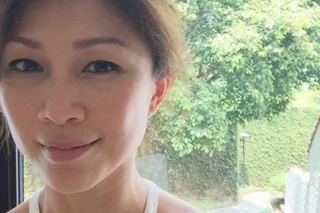 Wong Lilin shares first time voting experience