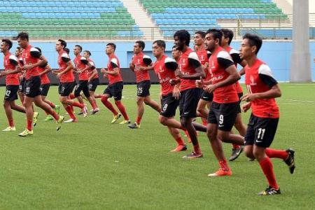 LionsXII eye another Cup