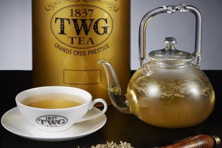$178 for a cuppa made with gold-plated tea leaves?