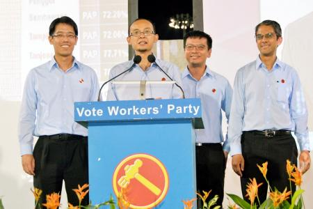 GE2015: WP's Gerald Giam not among NCMPs