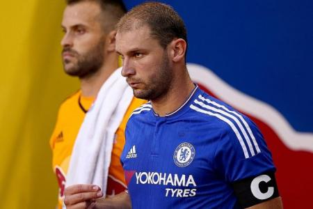 Chelsea's fading five should be benched