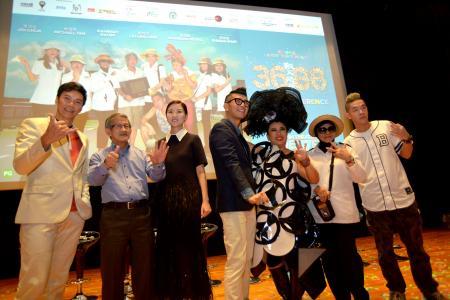 Shigga Shay: Feng Fei-fei rap 'worse than Chinese oral exams'