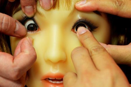 Ban sex robots, say robotics ethicists