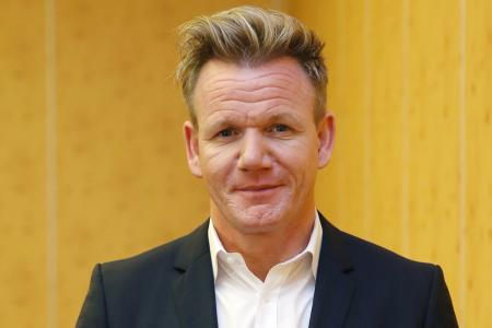 Epileptic chef fired, then Gordon Ramsay offers him job