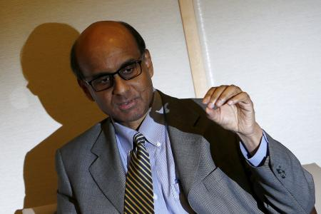 The star of GE2015? DPM Tharman