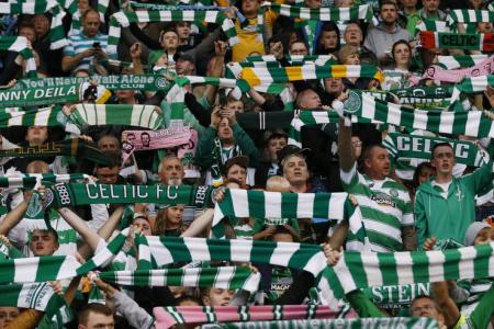 Celtic to fans: Please remember to bathe