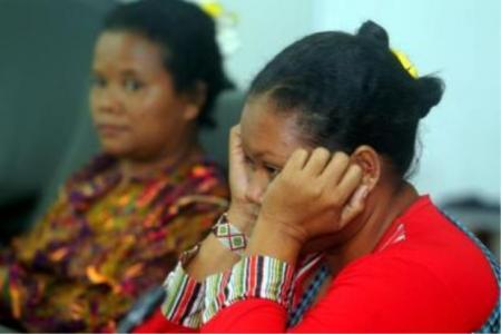 Orang Asli children missing, families seek bomohs' help