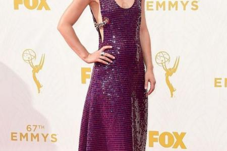 Emmys 2015: Hit-and-miss on the red carpet