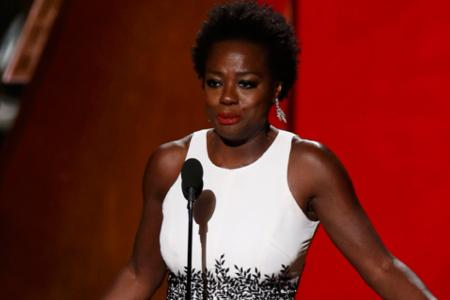 Emmys make history with awards