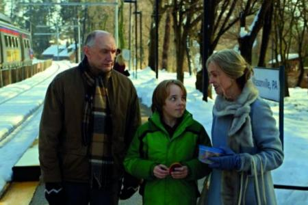 Movie Review: The Visit (PG13)