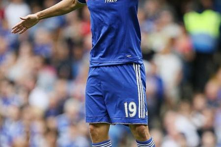 Stop praising Costa - he's a coward, says Neil Humphreys