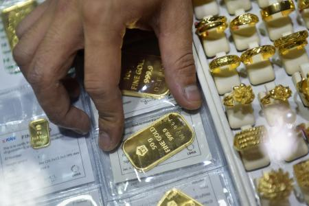 MAS to close loopholes on gold buyback schemes, collective investments
